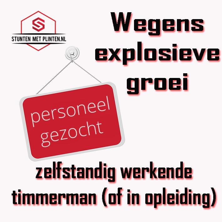 werken bij stuntenmetplinten.nl