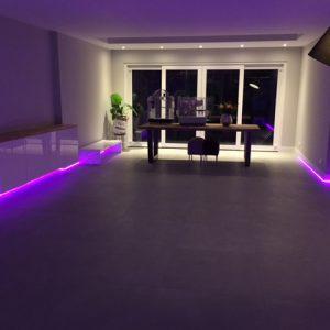 LED plintverlichting