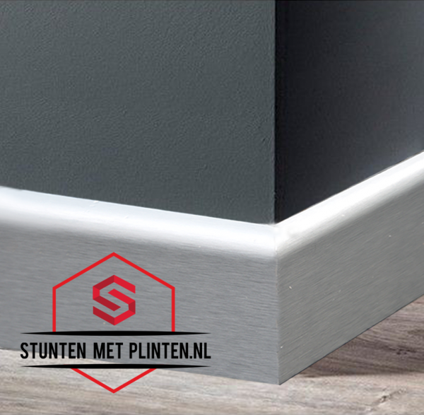 aluminium plint